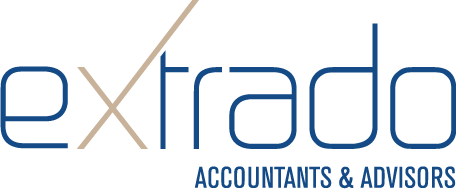 Extrado Accountants & Advisors Logo