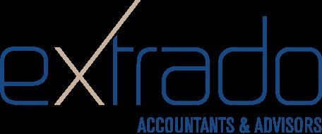 Extrado Accountants & Advisors Logo