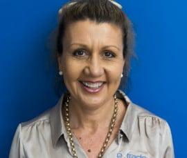 Cherie Hartley