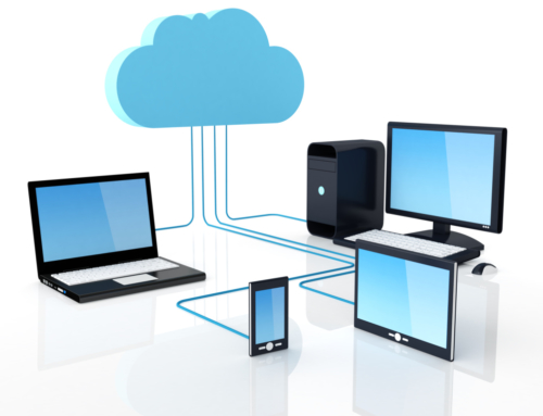Cloud Accounting in 2015