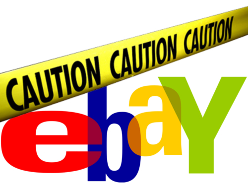 ATO knows about your ebay sales