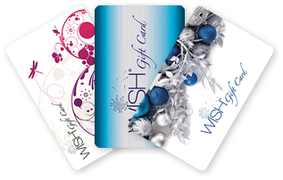 Wish Gift Cards