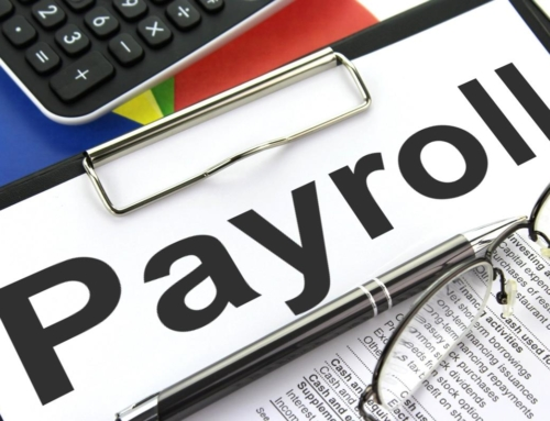 Single Touch Payroll (STP) is almost here