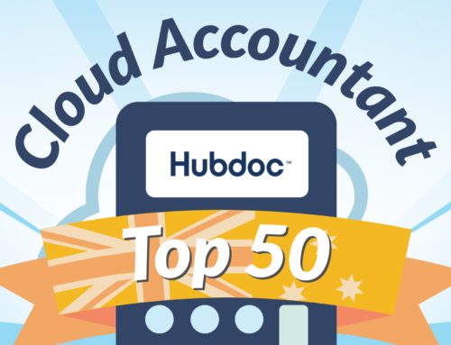 Top 50 Cloud Accountants of 2018 in Australia