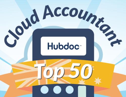 Top 50 Cloud Accountants of 2018 in Australia