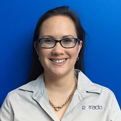 Elena Ashford