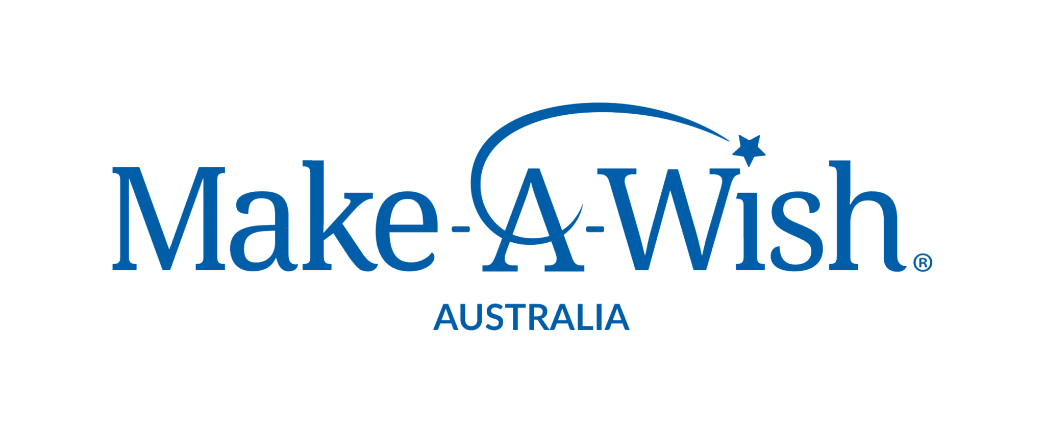 Make-A-Wish Australia Logo