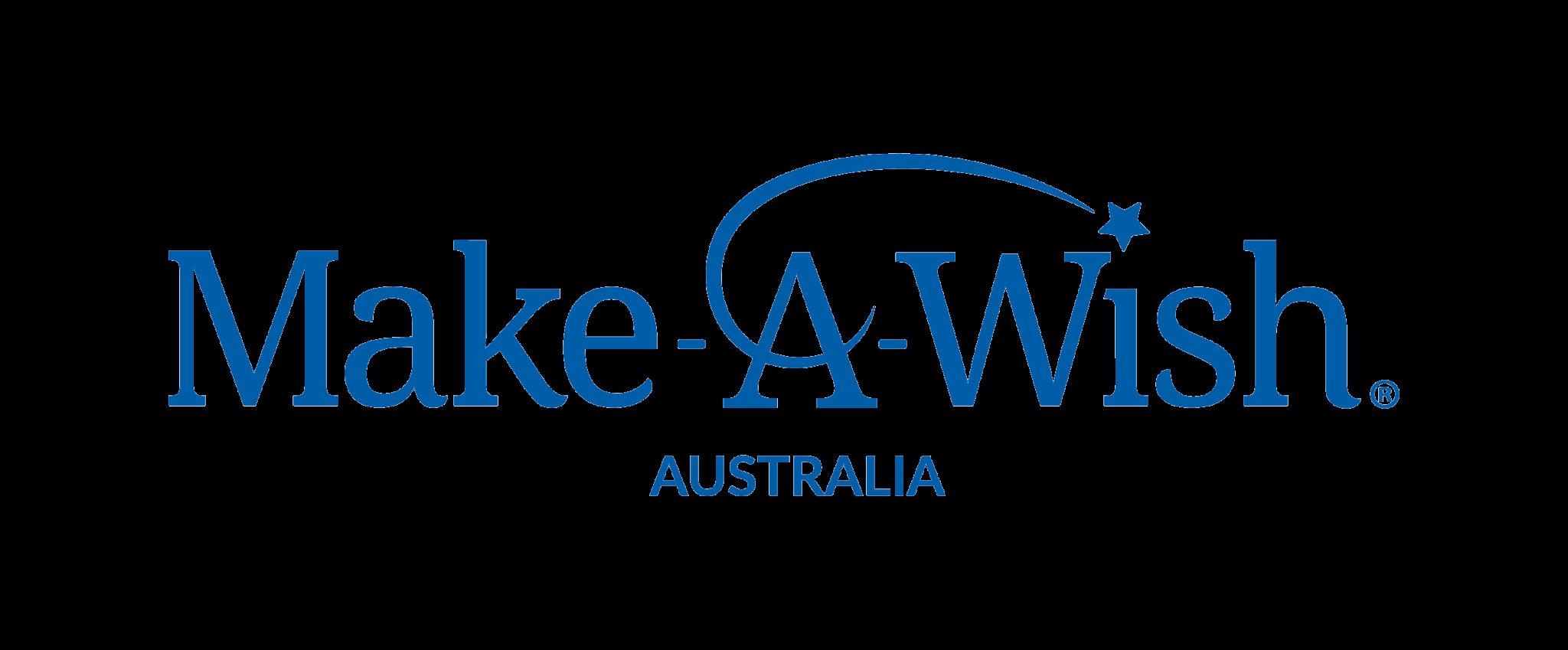 Make-A-Wish Australia Logo